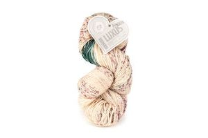 Luxus Sock Yarn Ørken (03)