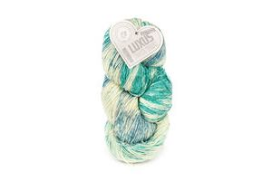 Luxus Sock Yarn Ocean (04)