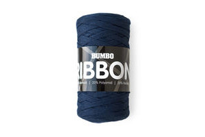 BUMBO Ribbon marineblå (120)