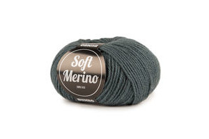 Soft Merino Petroleum (126)